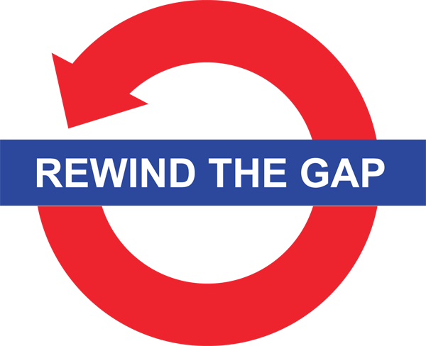 Rewind The Gap